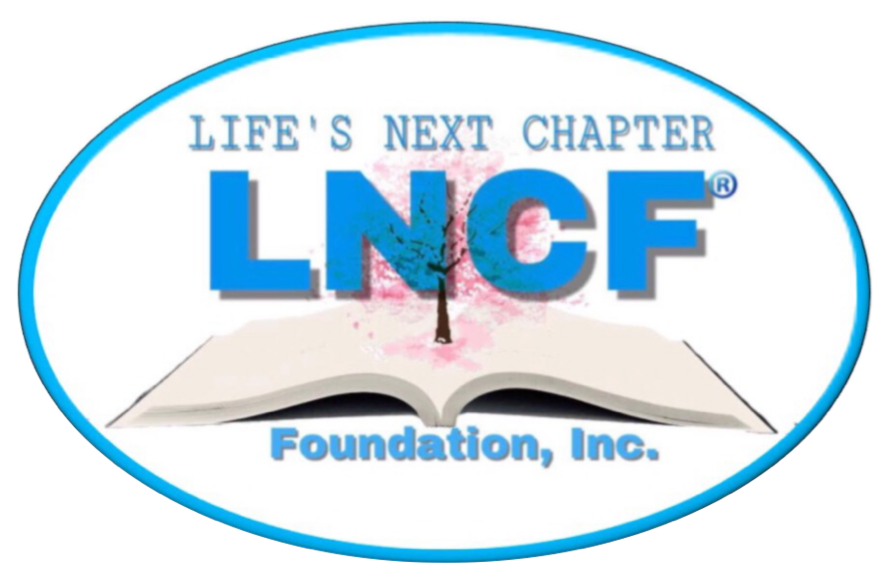 Life's Next Chapter Foundation, Inc.