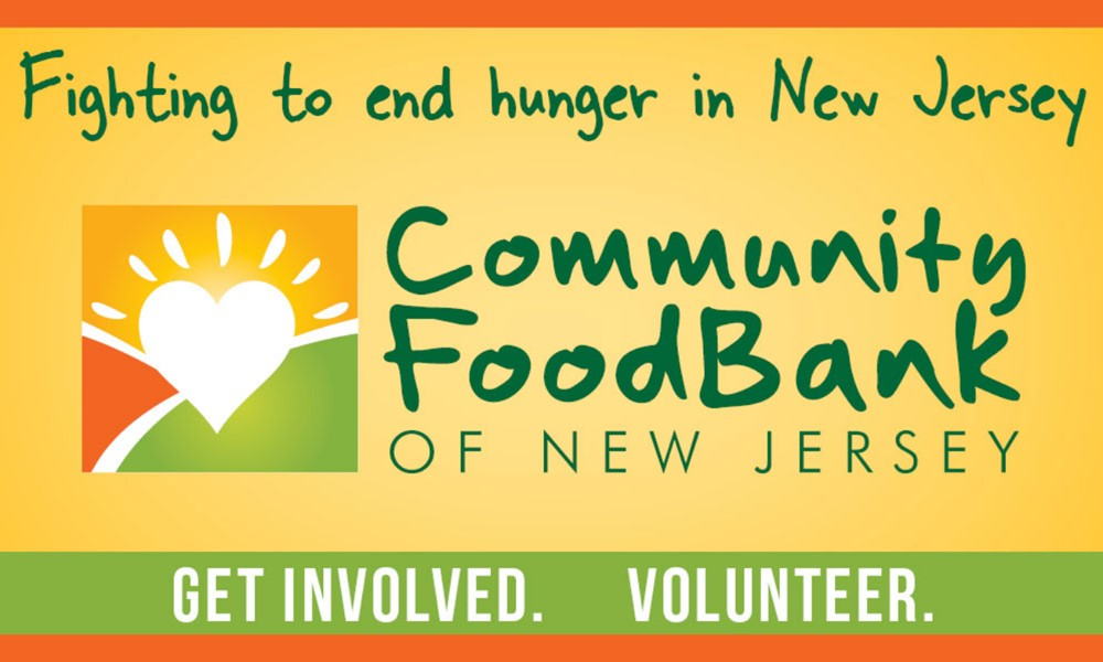 Community FoodBank of New Jersey