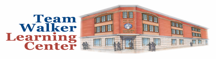 Image of the TeamWalker Learning Center