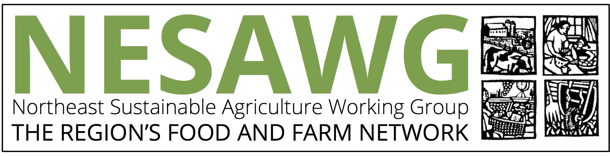 Northeast Sustainable Agriculture Working Group, a project of the Tides Center