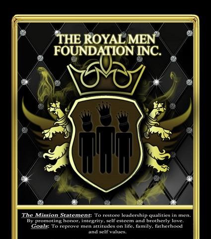 The Royal Men Fouudation, INC