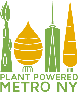 Plant Powered Metro New York-Hudson County Chapter