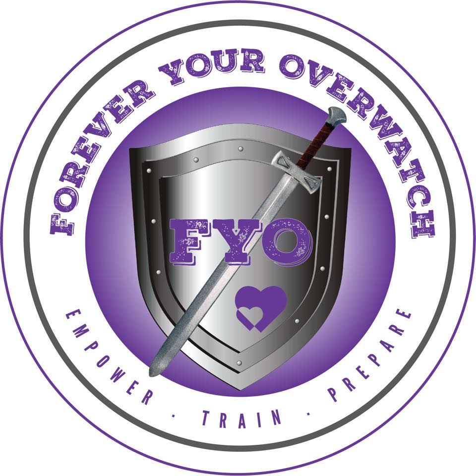 Forever Your Overwatch Foundation