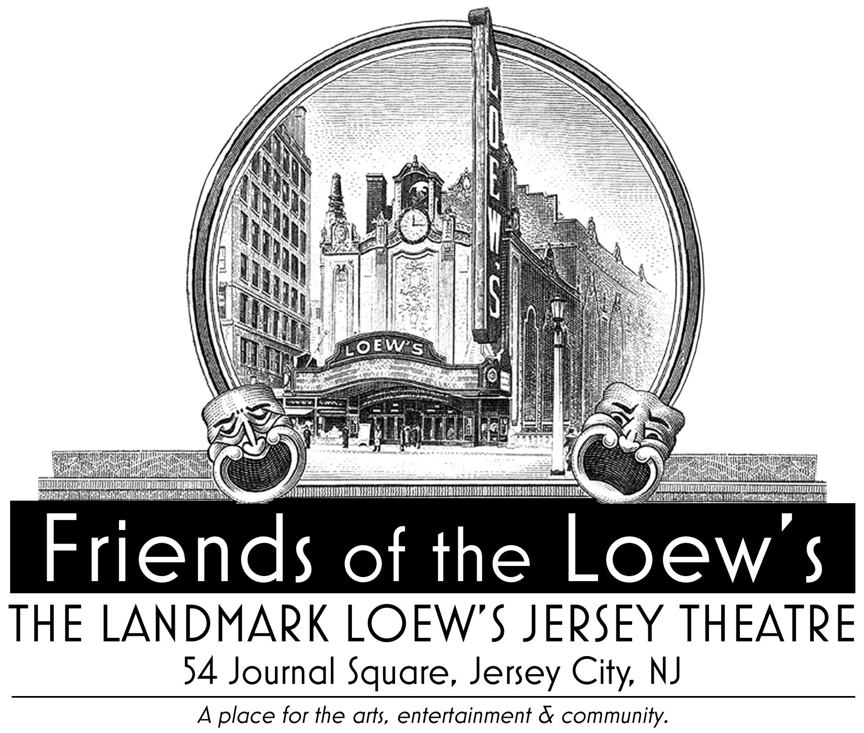 Friends of the Loew's, Inc.
