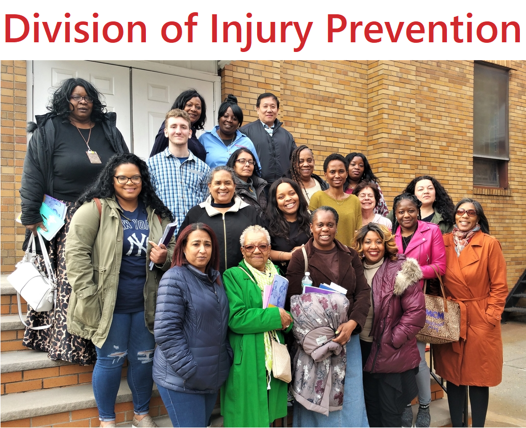 Jersey City Dept. of Health & Human Services