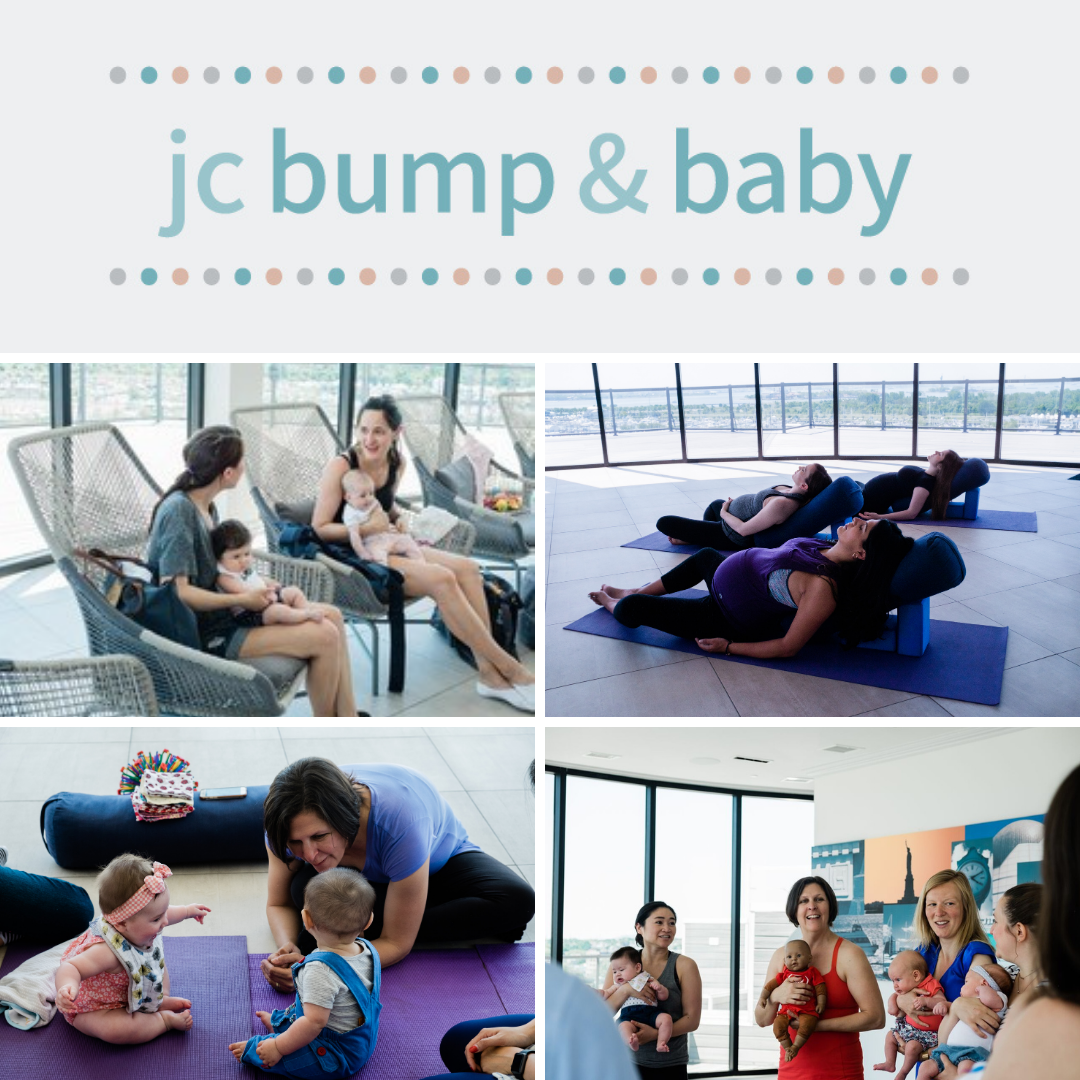 JC Bump & Baby-Class Offerings
